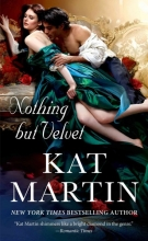 Martin, Kat Nothing but Velvet