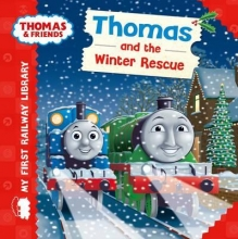 Thomas & Friends: My First Railway Library: Thomas and the W