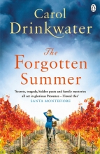 Drinkwater, Carol Forgotten Summer