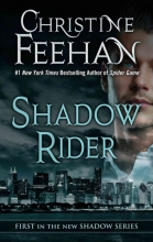 Feehan, Christine Shadow Rider