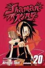 Takei, Hiroyuki Shaman King, Volume 20