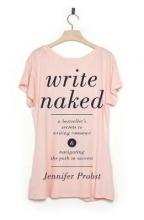 Probst, Jennifer Write Naked
