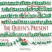Antony, Steve Queen`s Present