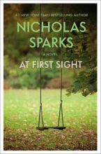 Sparks, Nicholas At First Sight