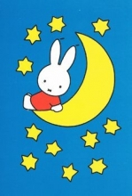 Bruna, Dick Miffy`s Bedtime