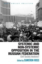 Systemic and Non-Systemic Opposition in the Russian Federation