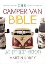 Martin Dorey The Camper Van Bible