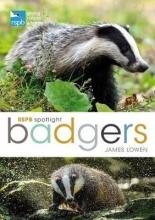 James Lowen RSPB Spotlight: Badgers