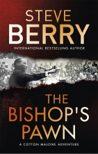 Steve Berry, The Bishop`s Pawn