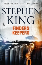 King, Stephen King*Finders Keepers