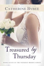 Bybee, Catherine Treasured by Thursday