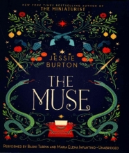 Burton, Jessie The Muse