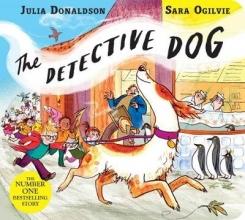 Donaldson, Julia Detective Dog