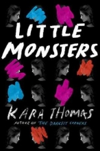 Thomas, Kara Little Monsters