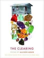 Allison Adair The Clearing