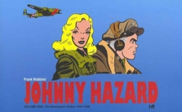 Robbins, Frank Johnny Hazard