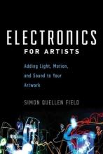 Field, Simon Quellen Electronics for Artists