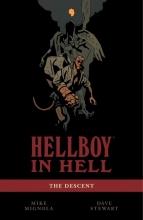 Mignola, Mike Hellboy in Hell 1