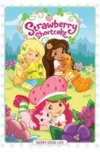 Ball, Georgia Strawberry Shortcake Volume 3