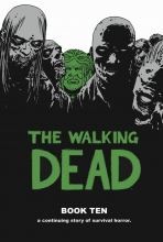 Kirkman, Robert The Walking Dead 10