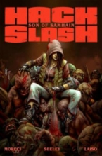 Moreci, Michael Hack/Slash
