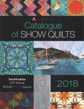 Catalogue of Show Quilts 2018