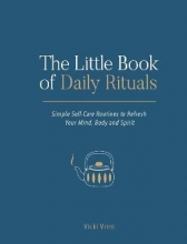 Vicki Vrint The Little Book of Daily Rituals