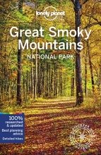 Regis St Louis Lonely Planet  Amy C Balfour  Kevin Raub, Lonely Planet Great Smoky Mountains National Park