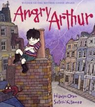Kitamura, Satoshi Angry Arthur