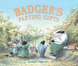 Varley, Susan Badger`s Parting Gifts