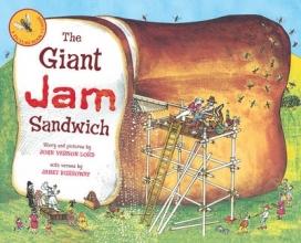 Vernon, John Giant Jam Sandwich