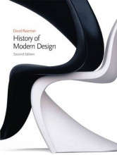 Raizman, David History of Modern Design, 2nd edition