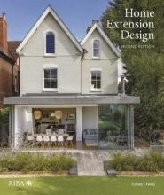 Julian Owen Home Extension Design