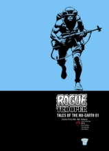 Finley-Day, Gerry Rogue Trooper