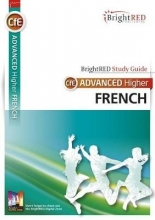 Whitelaw Kelso BrightRED Study Guide CfE Advanced Higher French
