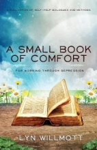 Lyn (Lyn Willmott) Willmott A Small Book of Comfort