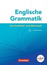 Maloney, Paul,   Ringel-Eichinger, Angela,   Sammon, Geoff Englische Grammatik