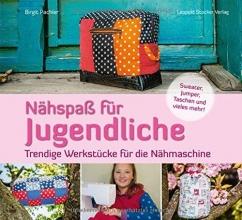 Pachler, Birgit Nähspaß für Jugendliche