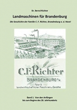 Richter, Bernd Landmaschinen für Brandenburg