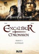 Istin, Jean-Luc Excalibur Chroniken 01. Pendragon