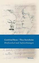 Benn, Gottfried Gottfried Benn - Thea Sternheim