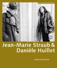 Jean-Marie Straub and Daniele Huillet