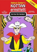Trinkler, Reinhard Kottan ermittelt: Ein Fest f�r Heribert