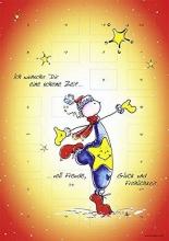 Hörtenhuber, Kurt Oups Adventkalender