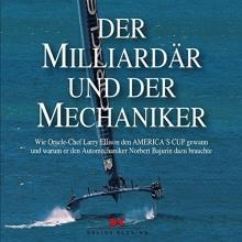 Guthrie, Julian Der Milliardär und der Mechaniker