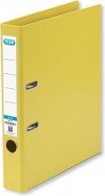 , Ordner Elba Smart Pro+ A4 50mm PP geel