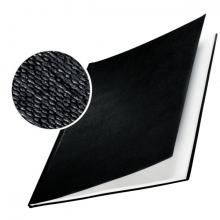 , Inbindomslag Leitz 7mm harde kaft zwart