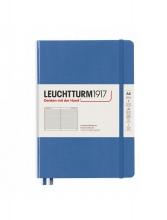 Lt361578 , Leuchtturm notitieboek medium pastel blauw lijn