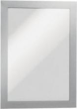 , Duraframe Durable 487023 A6 zilver