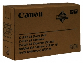 , Drum Canon C-EXV 18